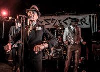 It's just the same old show – The Selecter The Hub - 27th February 2016