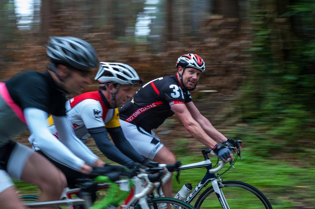 Paramedic Charity Bike Ride