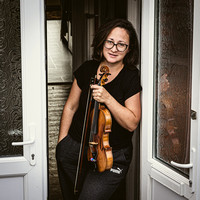Cathy McCabe - Violin
